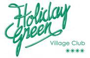 Holiday Green